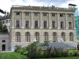 Architecture et urbanisme à Genève