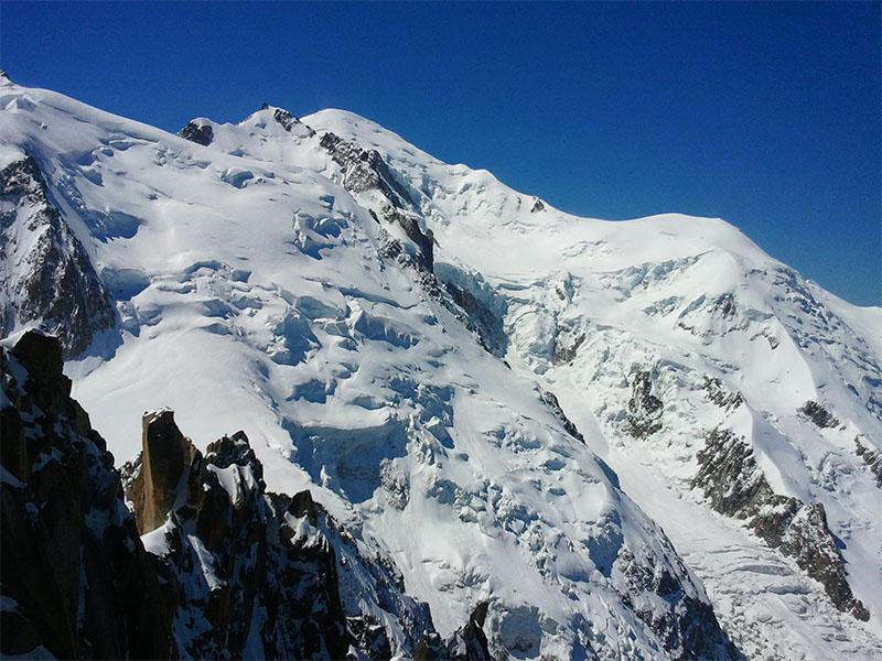 Chamonix à l'ombre du Mont Blanc ?