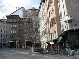 Genève et ses places