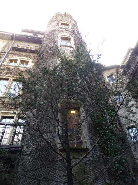 Genève insolite, détails visibles mais méconnus