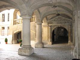 L'Hôtel de Ville de Genève