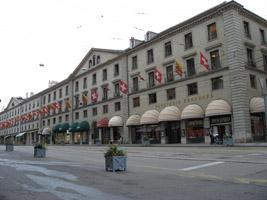 Commémoration du bicentenaire de l'entrée de Genève dans la Confédération suisse: La Restauration genevoise (1813-1846)